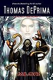 Milor! (A Galaxy Unknown Book 5) (English Edition)