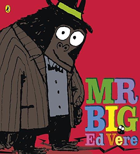 Mr Big por Ed Vere