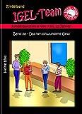 IGEL-Team 20, Das verschwundene Geld: Kinderbücher