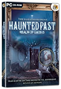 Haunted Past: Realm of Ghosts(PC/Mac DVD)