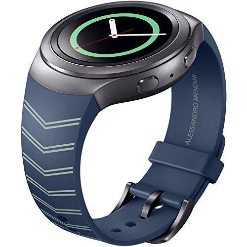 samsung-original-gear-s2-mendini-edition-sports-watch-wrist-strap-navy-blue