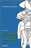 ISBN: 1405182938 - Metric Pattern Cutting for Menswear