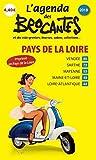 L'Agenda des Brocantes 2018 - Pays de la Loire...