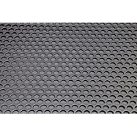 Hoja perforada de aluminio A5 150 x 210 x 2 mm Multi Paquetes 10 mm agujero R10 T15 15 15 mm paso (3)