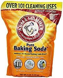Arm & Hammer Baking Soda, 5 Pound