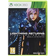 Lightning Returns : Final Fantasy XIII [import europe]