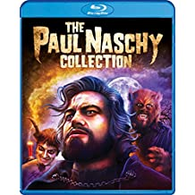 Paul Naschy Collection/