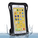 Best Satechi Waterproof iPhone 4 Cases - Satechi GoMate WaterProof Smartphone Case Easy Seal Review
