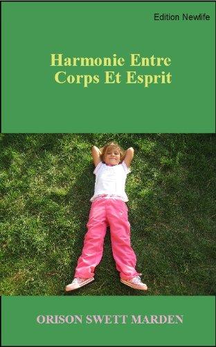 Harmonie Entre Corps Et Esprit