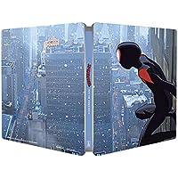 Spider-Man: Un Nuovo Universo - Steelbook Esclusivo Spiderverse