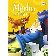Merlín El Mago (Jade)