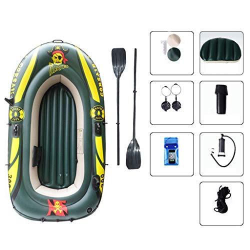 Challenger Kayak: Juego Kayak Inflable Plegable for