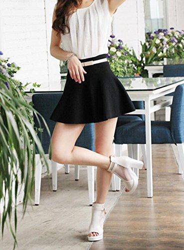 Frühling Herbst Beiläufige Damen hochhackigen Sandalen Weiß