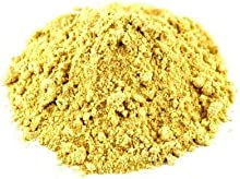 Fenogreco en polvo - Methi - 200 g