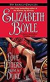Love Letters from a Duke (Avon Historical Romance)