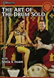 Bellydance: The Art of the Drum Solo [DVD] [Region 1] [US Import] [NTSC]