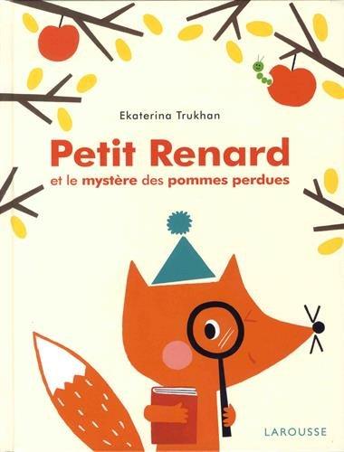 """<a href=""""/node/493"""">Petit Renard et le mystère des pommes perdues</a>"""