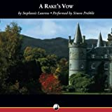 A Rake's Vow: A Cynster Novel