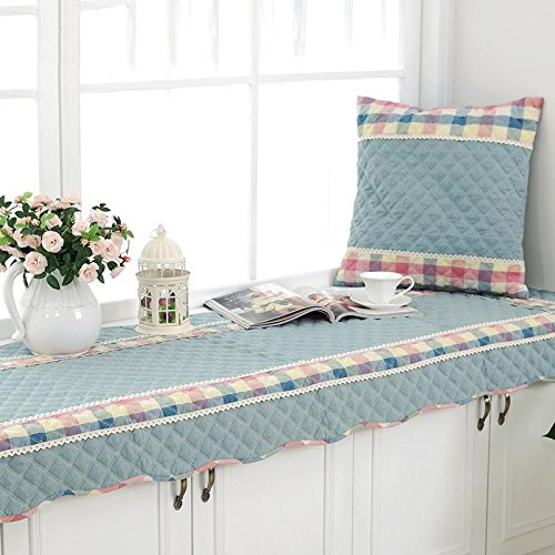 new-day-european-style-lattice-floating-mat-simple-anti-skid-blanket-90240cm