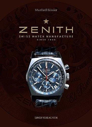 Zenith Präzisionsuhren seit 1865