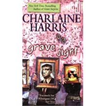 Grave Sight (A Harper Connelly Mystery, Band 1)