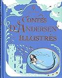 Contes d'Andersen illustrés -luxe-
