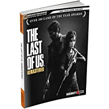 The Last of Us Remastered - Das offizielle Lösungsbuch