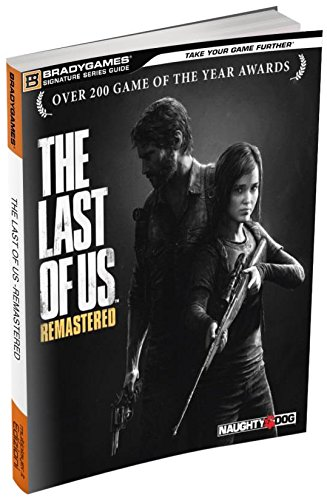 The Last of Us Remastered - Das offizielle Lösungsbuch - Pc Of The Last Us