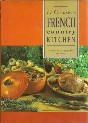 Le Creuset's French Country Kitchen