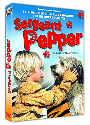 Sergeant pepper [FR Import]