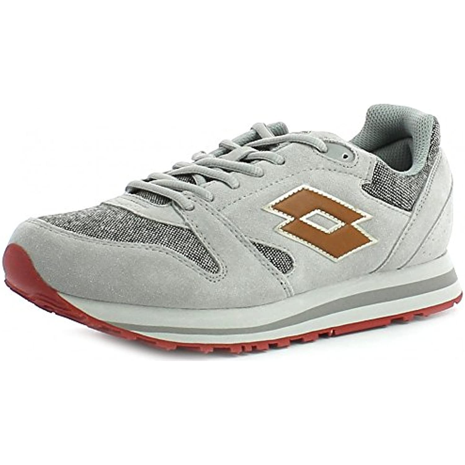 Lotto TWD, Trainer VIII TWD, Lotto Scarpe Sportive Uomo Parent 3dd568