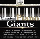 Piano Giants-Original Albums -