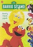 Barrio Sésamo - Serie Clásica 3 [DVD]