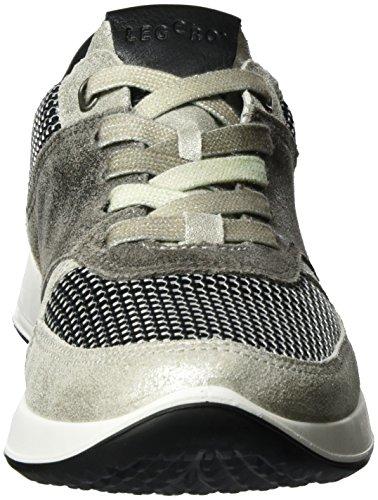 Legero Amato Damen Sneakers Beige (Ghiaccio 24)