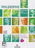 Philosophie - Terminales séries technologiques