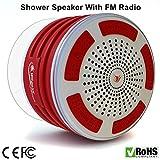 iFox iF013 Bluetooth Shower Speaker - Ce...