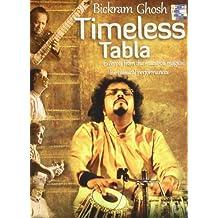 Timeless Tabla - Bickram Ghosh