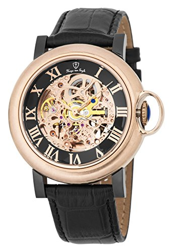 Hugo von Eyck Gents Automatic watch Dionysos, HE202-302