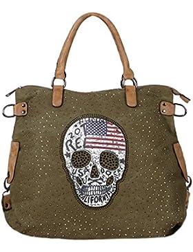 FASHION YOU WANT Handtasche
