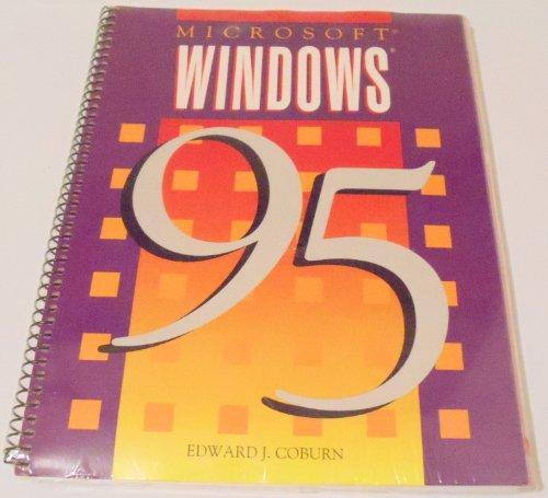 Microsoft Windows 95 por Edward J. Coburn