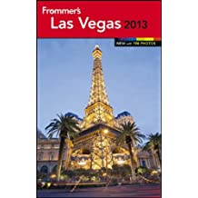 Frommer's Las Vegas 2013