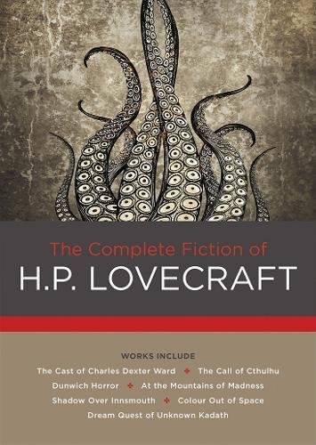 The Complete Fiction of H. P. Lovecraft (Chartwell for sale  Delivered anywhere in Ireland