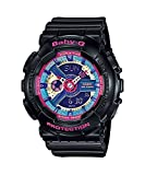 Casio Baby-G Damen-Armbanduhr BA-112-1AER