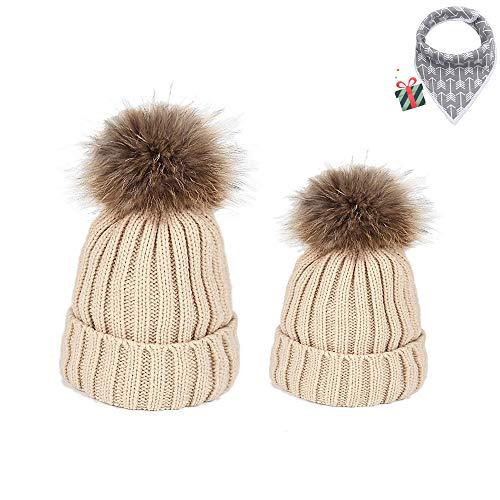 f5877f27357 ▷ Buy online Pompon Hair Beanie Cap - Wampoon Buyer s Guide  2018