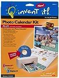 Invent it. Foto calendario kit Plus con software by Invent it