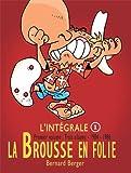 La brousse en folie, l'intégrale n1 (1984-1986 ) La brousse en folie tome 1, tontion les gosses