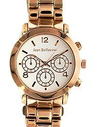 Jean Bellecour Reloj de cuarzo Man REDS9 38 mm