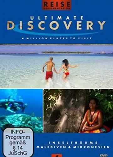 Bild von Ultimate Discovery 4 - Inselträume Malediven und Mikronesien