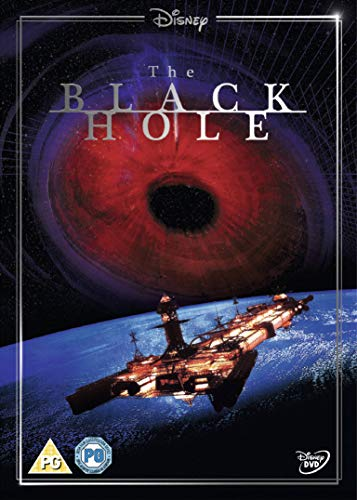 The Black Hole [Reino Unido] [DVD]