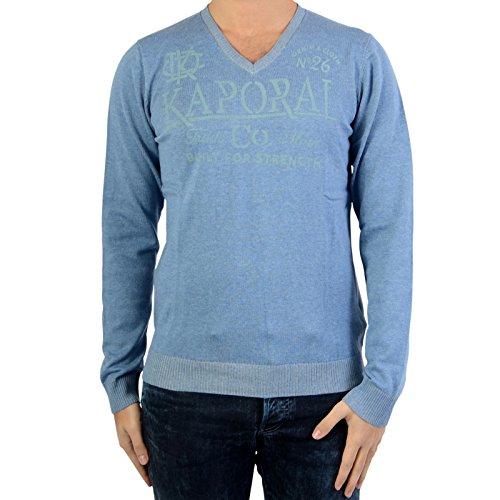 Pull Kaporal Twink Jeans Bleu